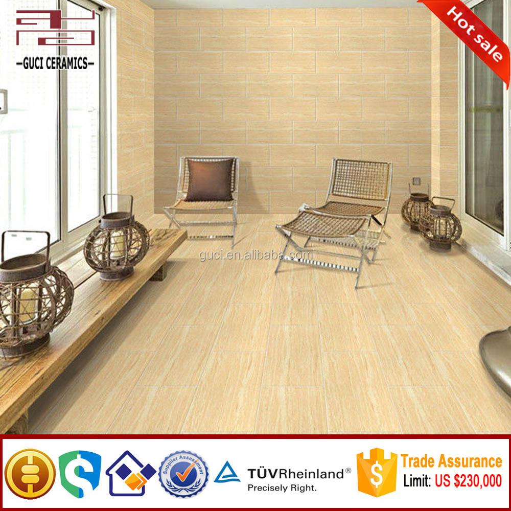 Italian Glazed Porcelain Floor Tiles For Living Room