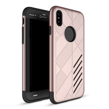 New trend OEM shockproof hard phone case for cell phone