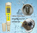 pen portable digital ph meter