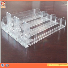 Wholesale cheap high quality spring loaded pusher and shelf divider kit