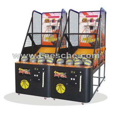 LSJQ-383 Street Basketball basketball machine stainless steel basketball hoop TH1230