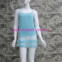 FACTORY lace extender woman clothing