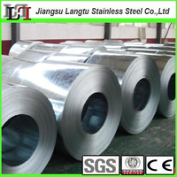 400 Series Grade and Coil Type stainless steel coils 410
