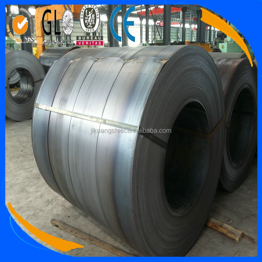 Hot rolled mild carbon steel coil weight calculator