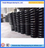 Custom Metal Compression Springs / Heavy Duty Compression Spring