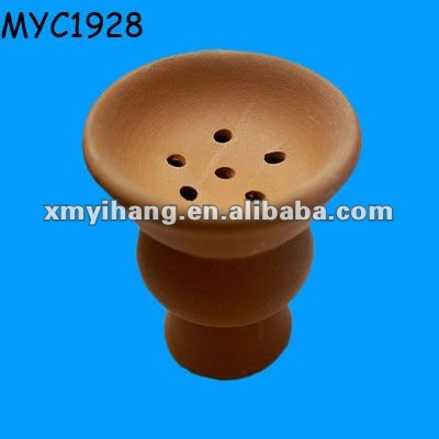 Hot Sale Terracotta Clay Shisha Hookah