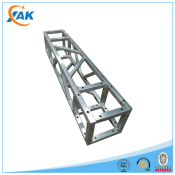 aluminum outdoor stage design roof truss