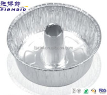 household aluminum foil hot pot