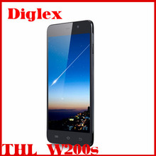 Newest 2014 original THL W200S android phone MTK6592W 1.7GHZ octa core 32gb ROM