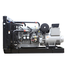 60hz diesel generator 500kva for sale with UK engine