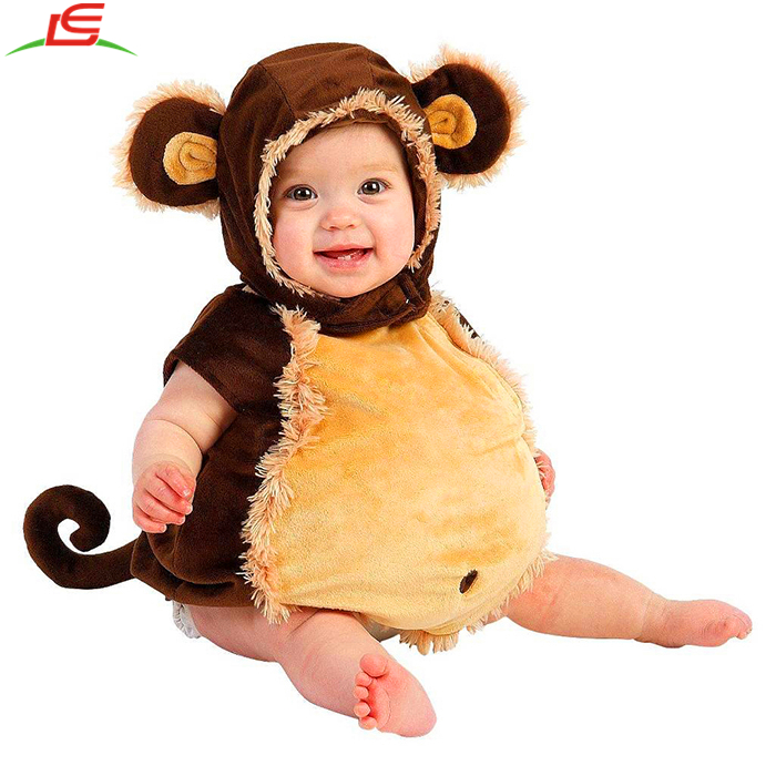 Wholesale plush halloween costumes for kids