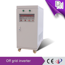 solar power inverter 15KW 48V off grid three phase with ACbypass