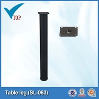 furniture modern table leg cover