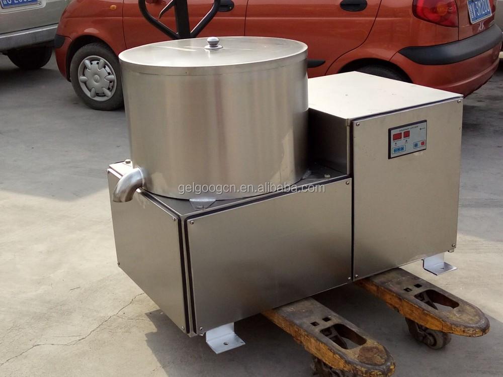 water extractor machine