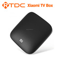 2017 New Original XiaoMi Mi TV Box 3 Global EU version Wifi Bluetooth Android 6.0 Smart WIFI Bluetooth 4K