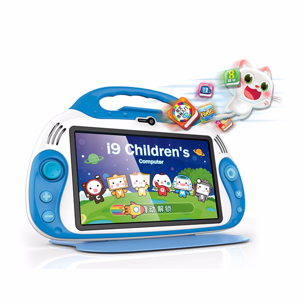 OEM service customized education learning machine kids tablet