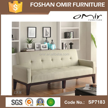 Omir furniture relaxing flat packa sofa beds SP7183