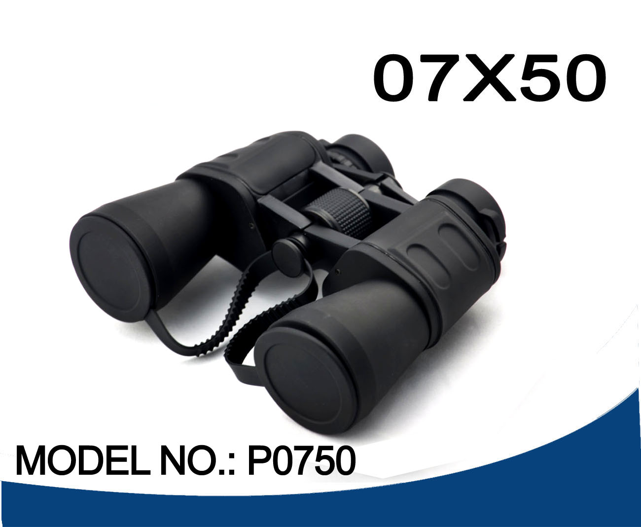 maganification 7X50 military binoculars telescope waterproof /high definition for tourism camping hunting