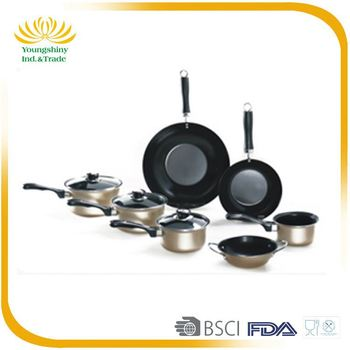 High Quality Widely Use cast iron casserole