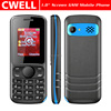 Low Price China Mobile Phone Econ E2000 Blu Cell Phone