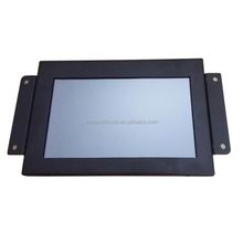 "Small touch screen monitor 7"" with Open frame Rasberry pi 3"