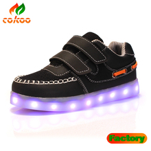 Original Manufacturer High Quality Fast shipping Led Light Up Adult Shoes