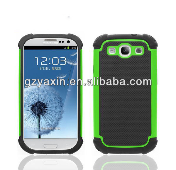 Tyre Design Silicon Back Case For Samsung Galaxy S3 i9300,cone case for samsung galaxy s3 i9300