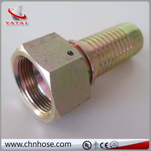 1inch heat resistant brass hydraulic rubber expansion joint