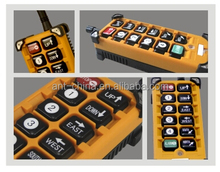 2015 new products factory price remote control switch, rf remote control switch, 4 channel wireless rf remote control switch