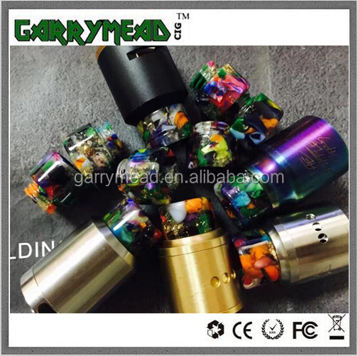 Chinese supplier products epoxy resin 510 Drip Tips Dual O rings Ecig drip tip,510 drip tip rda drip tip pom drip tip atomizer d