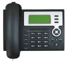 2-line Household or Business VoIP Phone