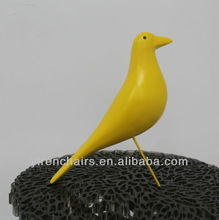 YR-14041804 decorative plastic bird