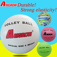 China wholesale websites 5 # beach volley ball,machine-sewn volleyballs