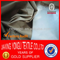 180T coated fabrics taffeta for car cover