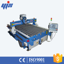 2016 New Factory Wholesale Price 3 Axis Wood Cnc Router Supplier From China