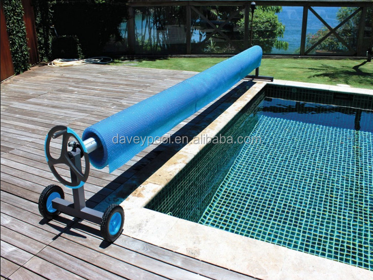 Stainless Steel Swimming Pool Cover Roller For Above Ground Pools And Frame  Pools - Buy Pool Cover Roller,Pool Cover Roller,Swimming Pool Roller ...