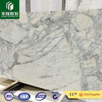First grade statuario white marble price of italian