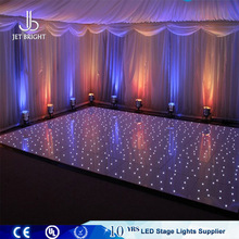 Party dmx led dance floor xxx viedo for home hotel office us for sale