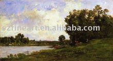 High Quality Beautiful Landscape Masterpiece Reproduction