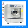 commercial industrial laundry machine fully automatic industrial washing machine washer extractor dryer ironer