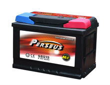 MFDIN85/DIN85MF Nigeria brand cheapest car battery prices DIN85MF MF car battery 12V battery