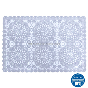 2018 new design Eco-friendly wholesale placemats