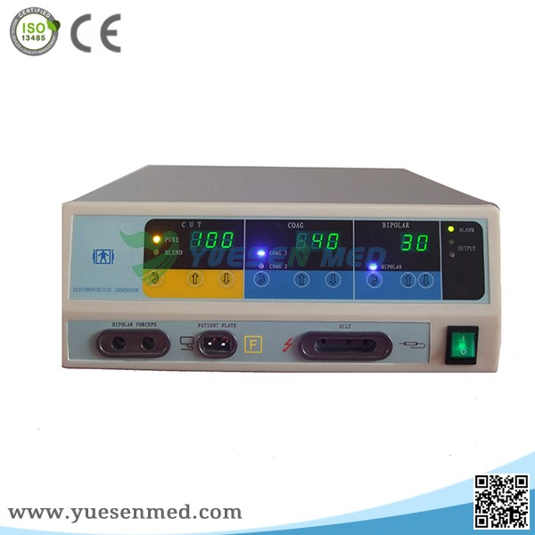orthopedic surgery cardiology gynecology general surgery electrocautery equipment