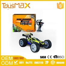 Newest Products 1:22 Scalewireless Unisex 4Ch Hsp Rc Car