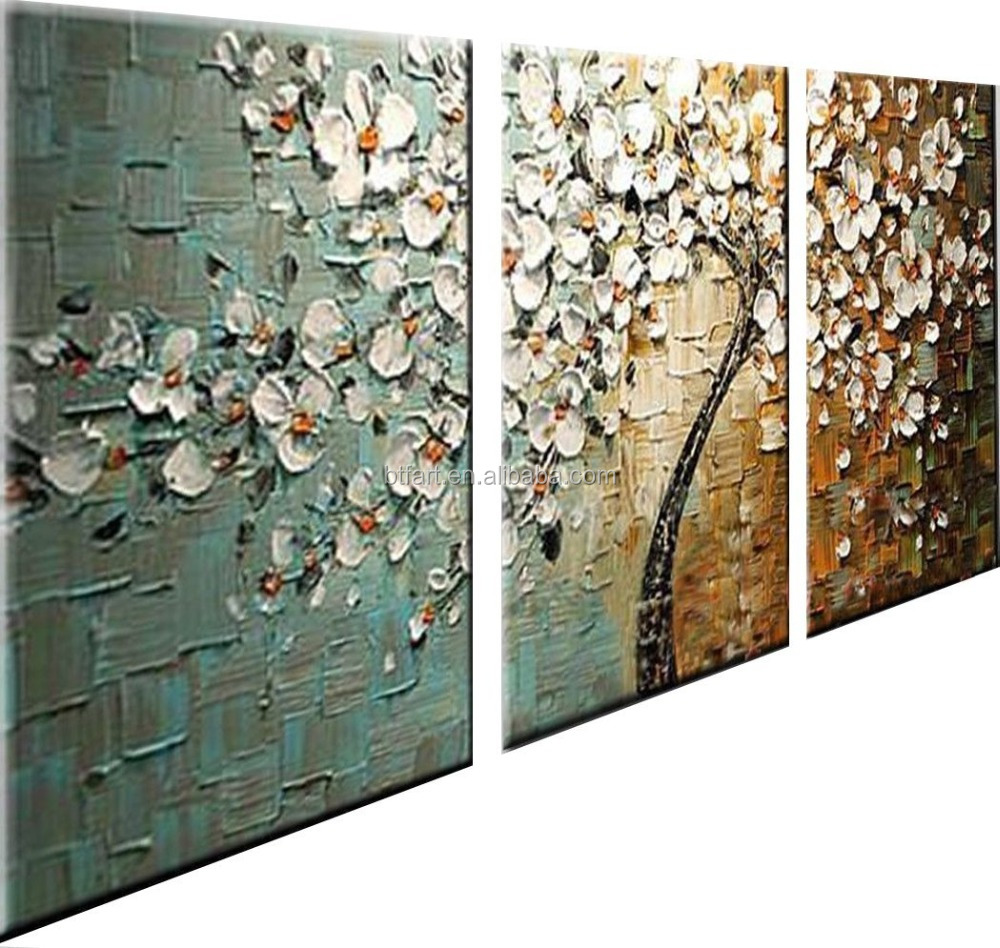 btf Home Decor Hotel Wall <strong>Art</strong> 100% Handmade Abstract Canvas Oil Painting
