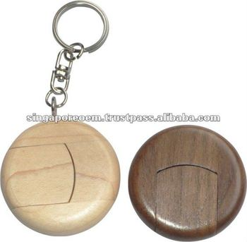 Eco Friendly Wood Thumb Drive, Eco Friendly Wood USB Flash Drive, Eco Friendly Wood USB Gift