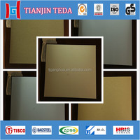 2mm 3mm 4mm thick 1100 anodized aluminum sheet