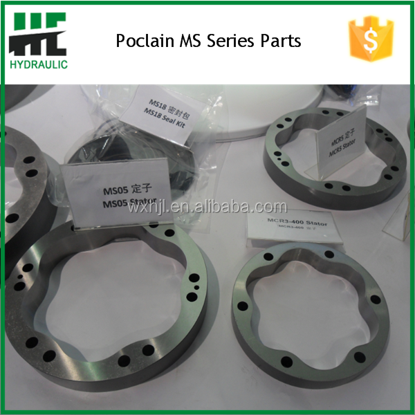 Poclain Motor Parts Hydraulic Spare For MS Series Chinese Wholesalers