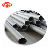 Seamless Nickel Alloy Inconel 601 Condenser and Heat-Exchanger Service Tubes