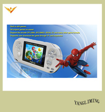 2015 hot selling 64 bit video game player PMP 4S free download game for MP5 player